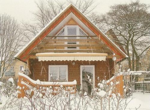 Holiday home in Zinnowitz (Seebad) 3242 photo 13