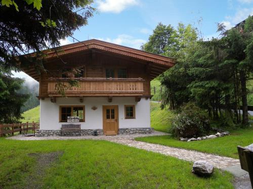 Holiday home Ellmau 1