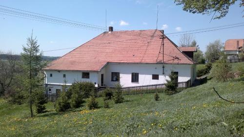 Holiday home Bezdekov 1