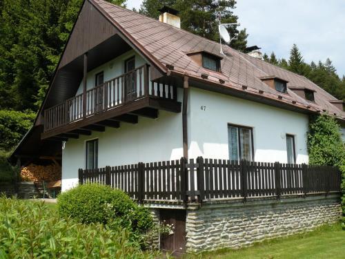 Holiday home Lipno nad Vltavou 4