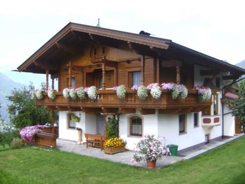 Apartment Stummerberg 5