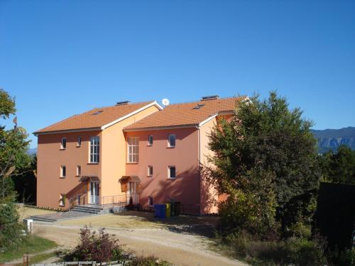 Apartment Silo 43