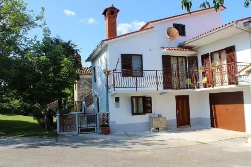 Apartment Krsan 1