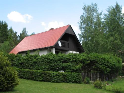 Holiday home in Lojzova Paseka 1940