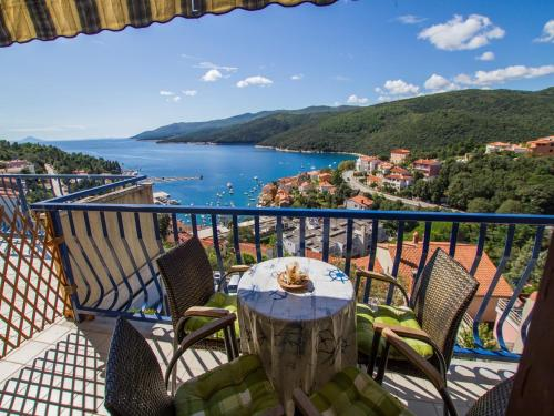 Two-Bedroom Apartment in Rabac IV
