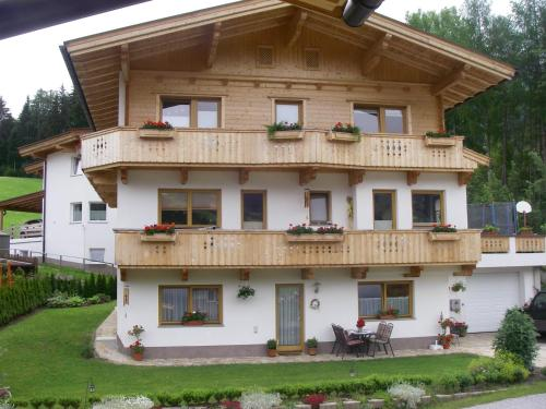 Apartment Zell am Ziller/Zillertal 864