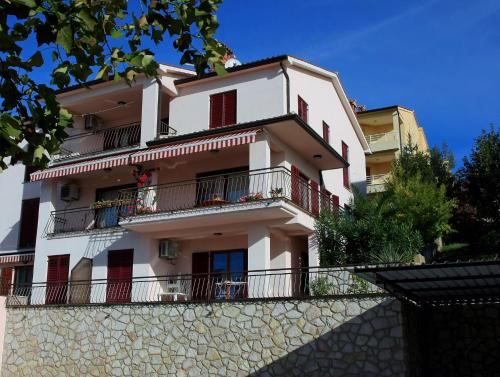One-Bedroom Apartment in Rabac/Istrien 16698