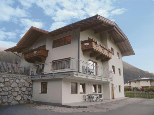 Apartment Ried Im Zillertal 1