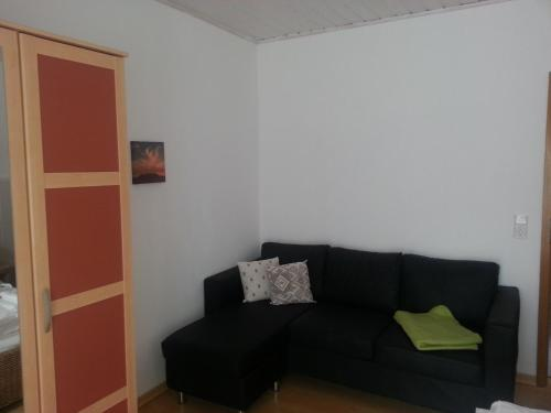 Apartment Glowe 1 photo 4