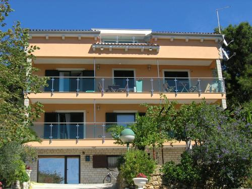 Apartment Mali Losinj 3