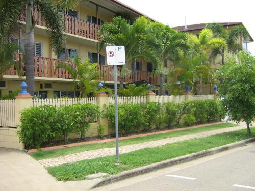 HotelTownsville Apartments on Gregory