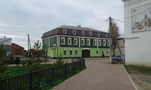 Гостевой дом На Красноармейской, 46