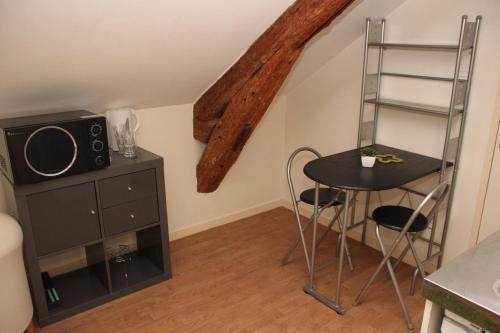Appartement Le Béclard