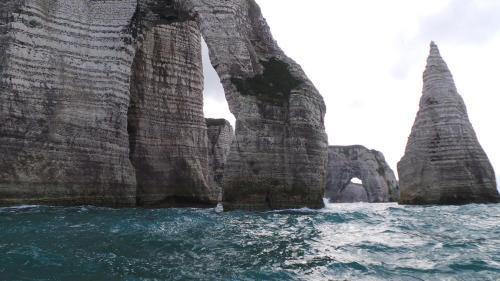 Cabanes flottantes et gîtes au fil de l'eau