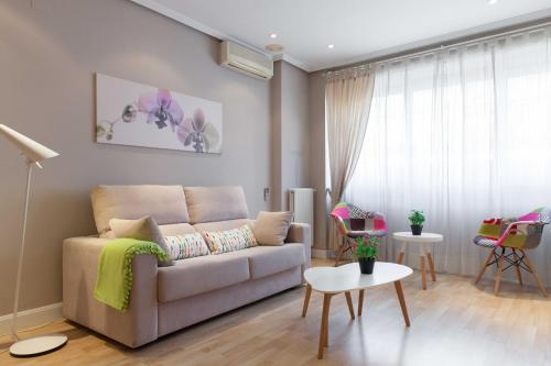 Hotel Luxury Apartment Madrid Ava24