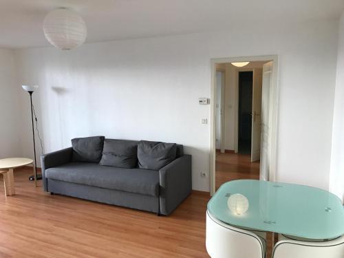 Appartement Centre Strasbourg