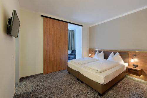 Hotel Zach