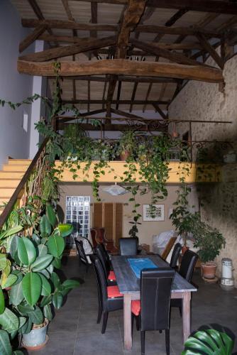 Cavenac lodge Chambres d'hôtes