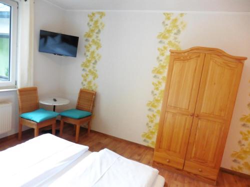 Hotel Hotel Burgschänke, Koblenz, Germany - online reservation ...