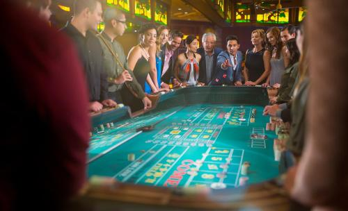Casino rentals inland empire