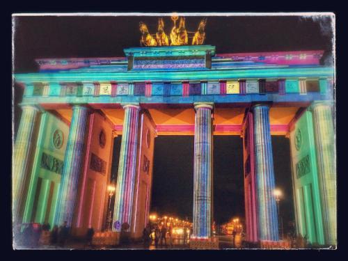 Pension Central Hostel Berlin photo 50