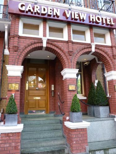 Garden View Hotel