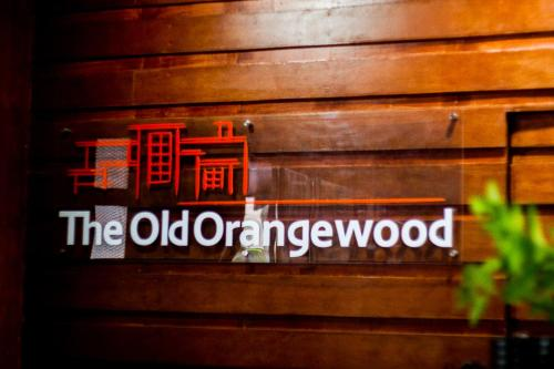 Old Orangewood Bed & Breakfast