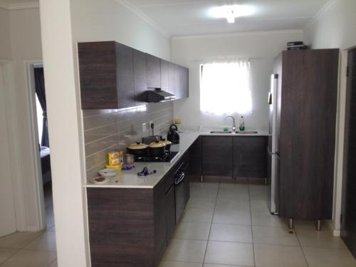 Three Bedroom self catering Apartment