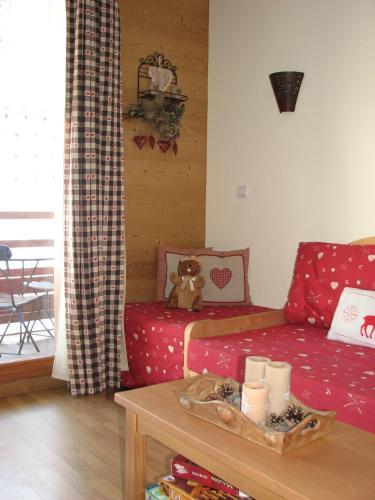 Appartement Le Chalet Des Rennes