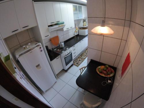 Apartamento Dinâmico