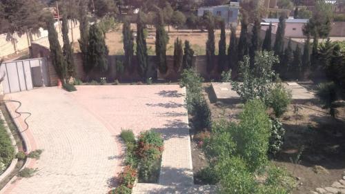 Загородный отель Shuvelan