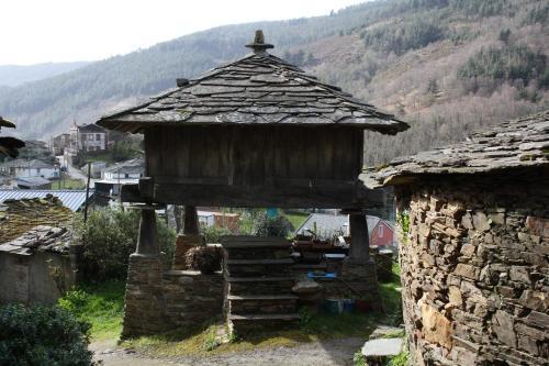 Casa Aniceto