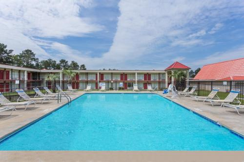 Palmetto Inn by Magnuson Worldwide