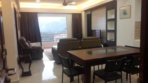 Kempas Apartment, Genting View Resort
