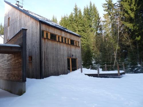 Horská chata Harrachov