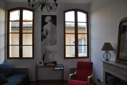 Appartement Arles Centre