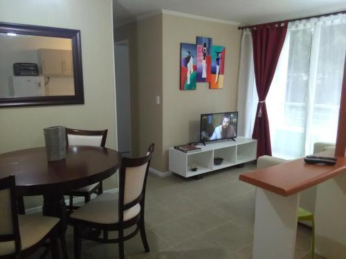 HotelDepartamento Alto La Paloma III