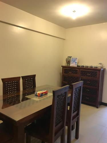 Condo Unit at Arista