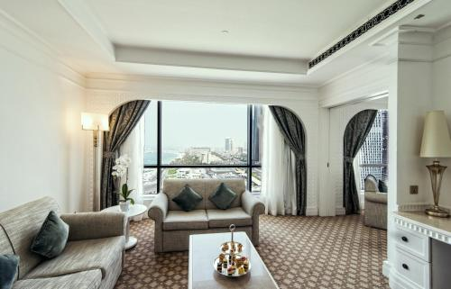 Habtoor Grand Resort, Autograph Collection photo 91