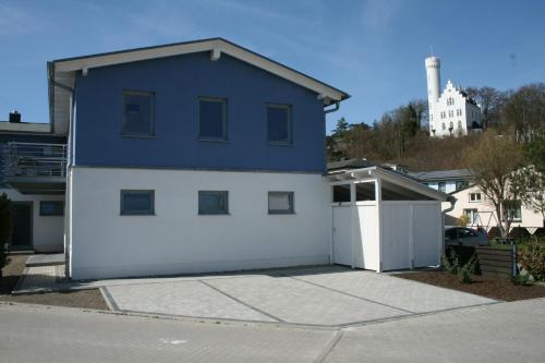 Appartementhaus Möwe