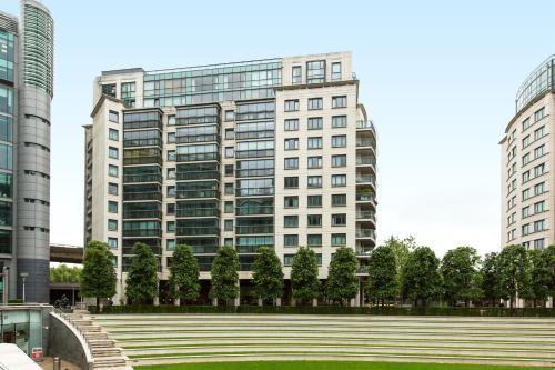 Sheldon Square Apartments