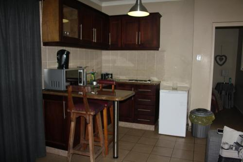 Self Catering Unit - 6
