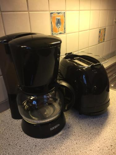 Instructions for cleaning a cuisinart coffee maker