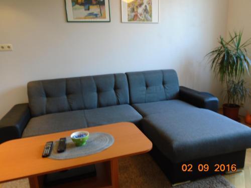 Apartment JUWINK