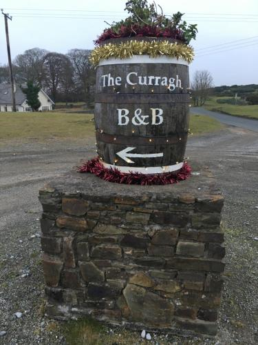 The Curragh B&B Country House Accommodation
