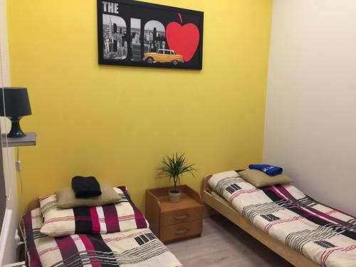 HotelShishkin aparthostel