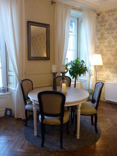 Chambres d'hôtes Le Clos Chateldon