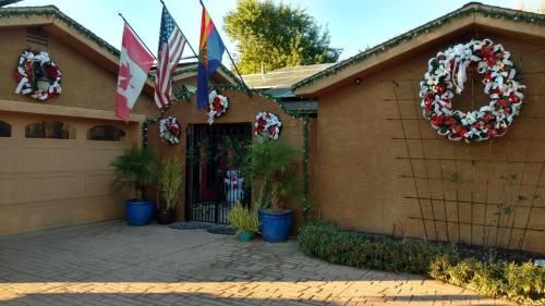 3 starts hotel in Phoenix