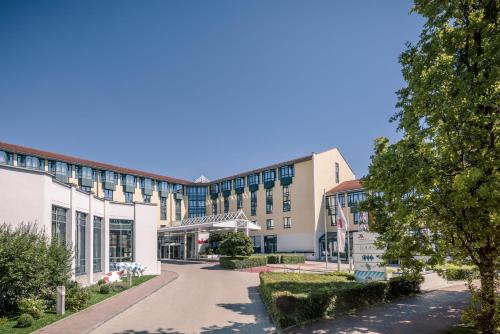 Munich Airport Marriott Hotel photo 20