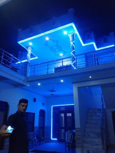 Blue Bird Guest House